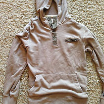 Large Burton Pullover Hoodie Photo