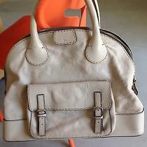 Large Chloe Edith Satchel Photo