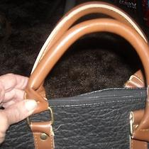 Large Croc Looking Tote Bag by Macys Very Sturdy and Roomy Photo