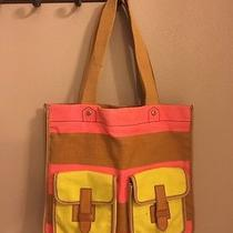 Large Fossil Tote Photo
