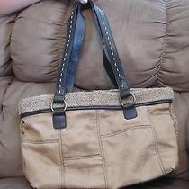 Large Ladies Purse by the Sak Original Photo