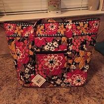 Large Laptop Tote Vera Bradley Photo
