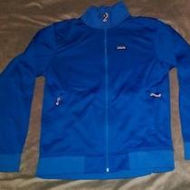 Large Men's Patagonia Jacket  Photo