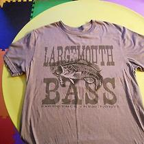 Large Mouth Bass by Jansport Photo