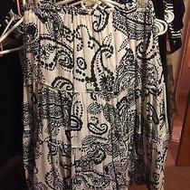 Large Paisley Skirt Photo