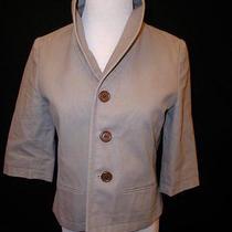 Lark & Wolff Urban Outfitters  Versatile Jacket Blazer Xs Photo