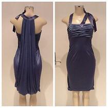 Laundry Blue Dress Photo