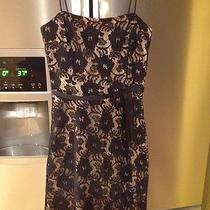 Laundry Brand Spagetti Strap Dress Brand New With Tags Photo
