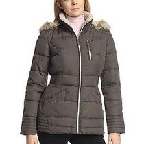 Laundry by Design Puffer Coat Photo