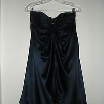 Laundry by Design Strapless Dress Photo