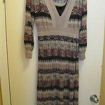 Laundry Knitted Dress Size (M) Photo