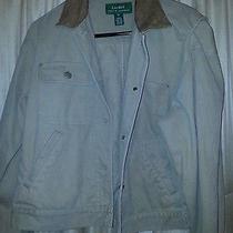 Lauren  Ralph Lauren Denim Barn Women's Jacket M Photo