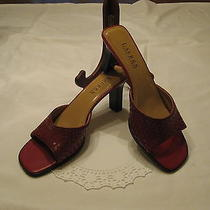 Lauren Ralph Lauren Women's Chloe Slide Size 8 1/2b Photo