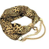 Layla Jewelry Scarf Photo