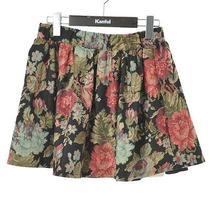 Layla Rose Goblin Mini Skirt Mini Skirt Skirts Photo