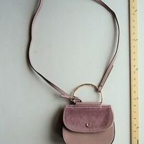 Lc Lauren Conrad Blush Rose Pink Purse Ladies Hand Bag - Flash Sale Photo