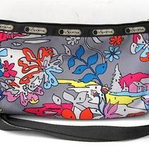 Le Lesportsac Koko Paint by Numbers Shoulder Bag D314  Wrislet Photo