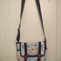 Le Sport Sac Artist in Residence Crossbody Flap Front Bag Photo
