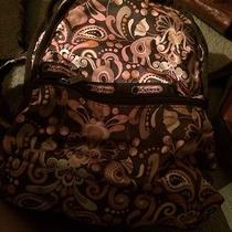 Le Sport Sac Backpack Photo