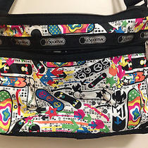 Le Sport Sac Crossbody Bag/ Skateboards Photo
