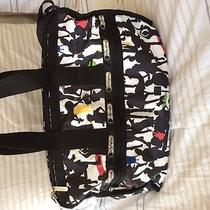 Le Sport Sac Duffle Bag Photo