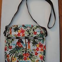 Le Sport Sac Hawaii Cross Body Photo