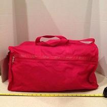 Le Sport Sac Large Duffle Bag Photo