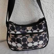 Le Sportsac Collectors Bag Shoulder Bag/purse Photo