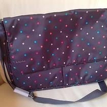 Le Sportsac Computer Messenger Bag Photo