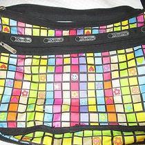 Le Sportsac Multicolored Purse/ Tote....fun - Accessory Photo