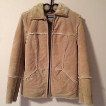 Leather Coat Photo