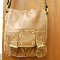 Leather Fossil Bag/purse Photo