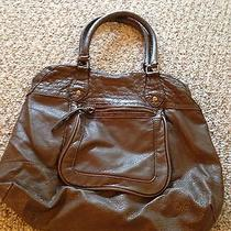 Leather Handbag Photo