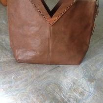 Leather Handbag Photo