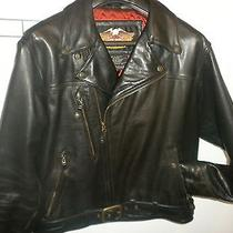 Leather Jacket Photo