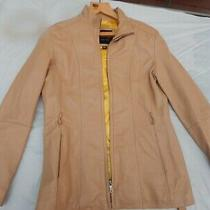 Leather Jacket - Marc Ny by Andrew Marc (Women's Size s) Great Condition Photo