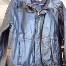Leather Jacket the Burton Collection Photo