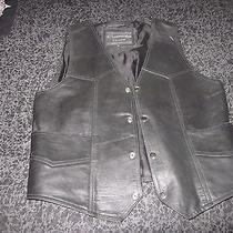 Leather Vest Photo
