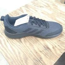 Left Shoe Only Adidas Element Race Men's Running Shoes Black Db1455 Size 7.5 Photo