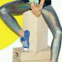 Legging Medium Photo