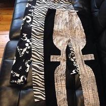 Leggings h&mstyle Stalker Cotton on Size Xs Like New Photo