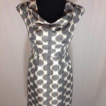 Leifsdottir Anthropologie Silk Blend Dress Size 2 - Beautiful & Modern Photo