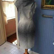 Lela Rose Cocktail Dress Size 6 Nwot  Silk Taffeta Photo