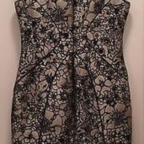 Lela Rose Lace Dress Photo