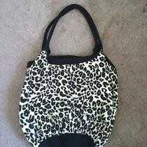 Leopard Print Bag Photo