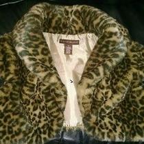 Leopard Print Bolero Photo