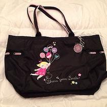 Lesortsac Disney Bag  Photo