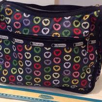Lesport Sac Colorful Hearts Bag Photo
