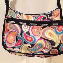 Lesport Sac Crossbody Shoulder Bag Purse Photo