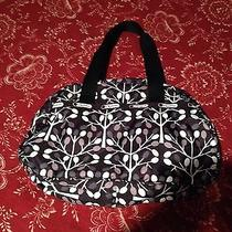Lesportsac Arbor Print Duffle Photo